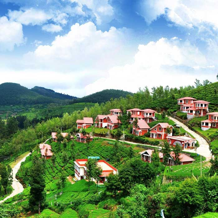 Coimbatore Attractions: Kerala Coonoor Ooty Madurai